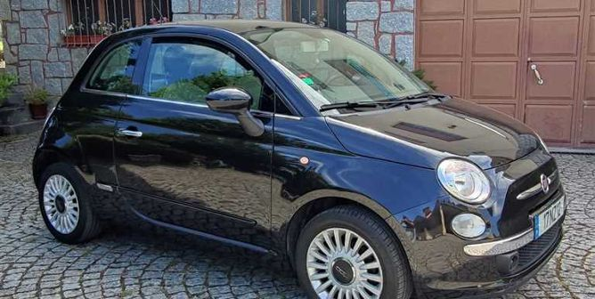 Fiat 500 1.2 Cult 78N (69cv) (3p)
