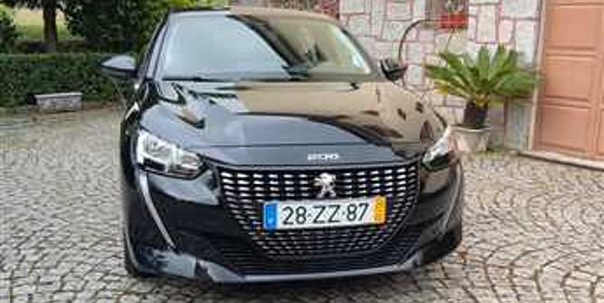 Peugeot 208 1.2 VTi SE Style (82cv) (5p)