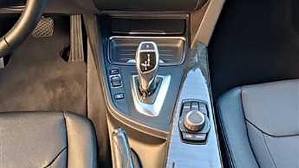 BMW Série 3 Gran Turismo 320 d GT Auto Line Luxury (190cv) (5p)