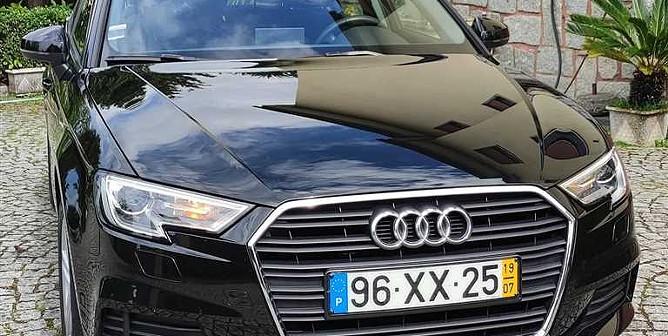 Audi A3 Sportback 1.6 TDI Advance (110cv) (5p)