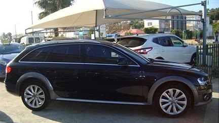 Audi A4 Allroad 2.0 TDI Quattro 150cv