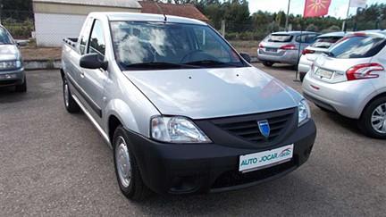 Dacia Logan 1.5 dCi Pack (70cv) (2p)