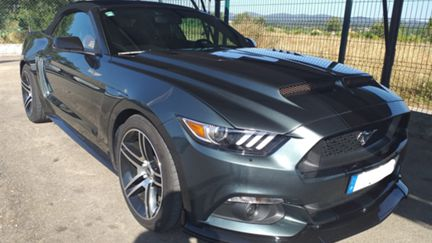 Ford Mustang 2.3i EcoBoost (314cv) (2p)