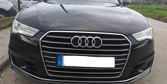 Audi A6 Avant 2.0 TDi Sport (190cv) (5p)