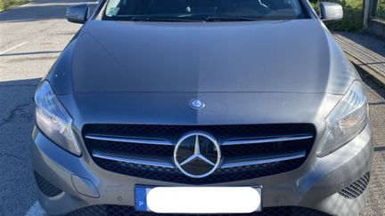 Mercedes-Benz Classe A 160 CDi BlueEfficiency (90cv) (5p)