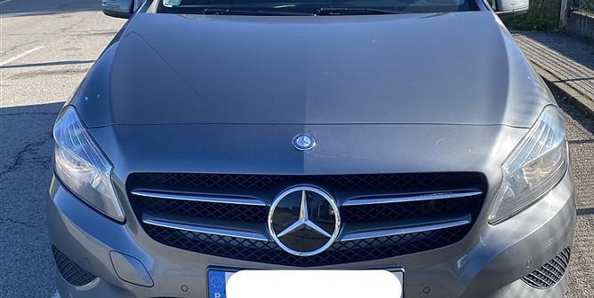 Mercedes-Benz Classe A 160 CDi BlueEfficiency (90cv) (5p)