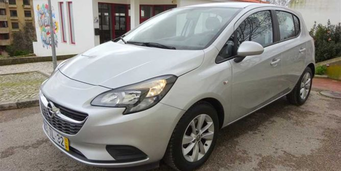 Opel Corsa 1.3 CDTi Business Edition (95cv) (5p)