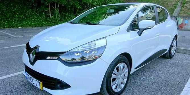 Renault Clio 1.5 dCi Confort (90cv) (5p)