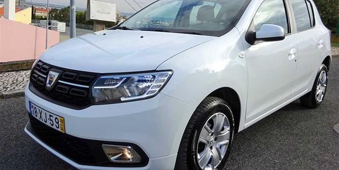 Dacia Sandero 1.0 SCe Comfort