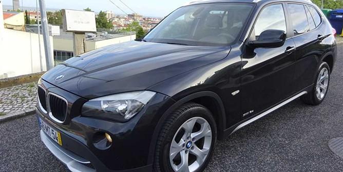 BMW X1 18 d sDrive (143cv) (5p)
