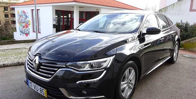 Renault Talisman 1.5 dCi Zen P.Business (110cv) (4p)