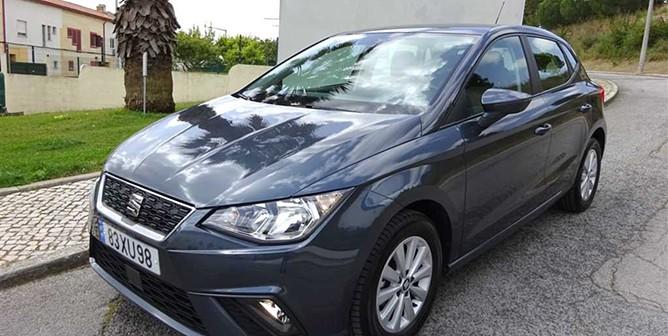 Seat Ibiza 1.0 MPI Style (80Cv)