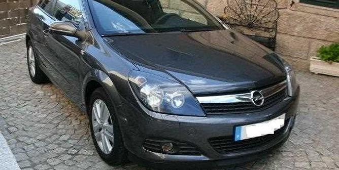 Opel Astra GTC 1.3 CDTi (90cv) (3p)