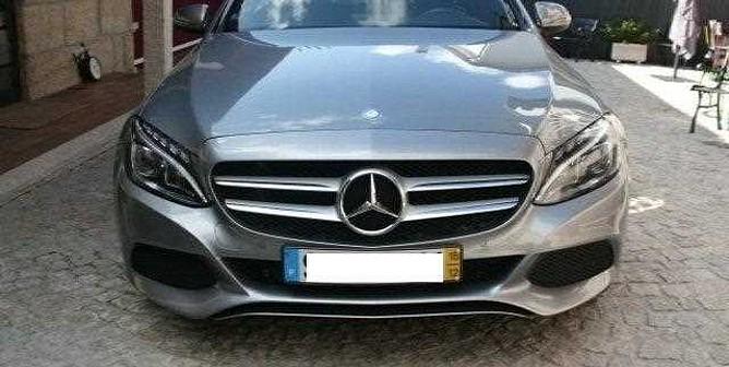 Mercedes-Benz Classe C 350E PLUG-IN HYBRID,
