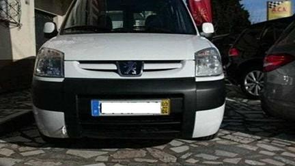 Peugeot Partner 1.6 HDI L1 (5P)