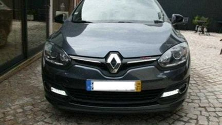 Renault Mégane ST 1.5 dCi Limited (95cv) (5p)