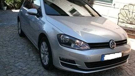 Volkswagen Golf  1.6 TDi GPS Edition (110cv) (5p)