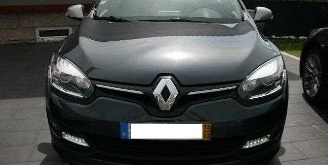 Renault Mégane ST 1.5 dCi Dynamique S/S (110cv) (5p)