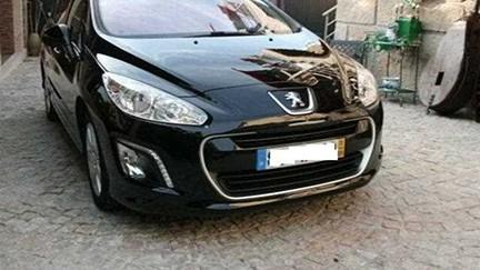 Peugeot 308 SW 1.6 e-HDi Active CVM6 (112cv) (5p)