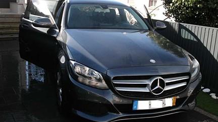 Mercedes-Benz Classe C  Station 180 BlueTEC Exclusive