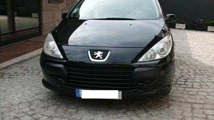 Peugeot 307 1.6 HDi XA JLL (90cv) (3p)