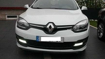 Renault Mégane ST 1.5 dCi Dynamique S (110cv) (5p)