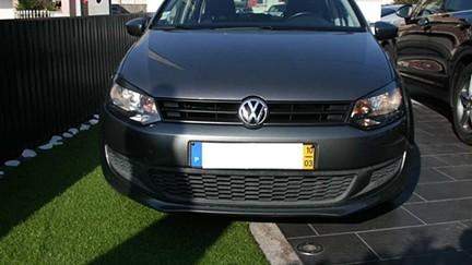 Volkswagen Polo 1.2 Trendline (75cv) (5p)