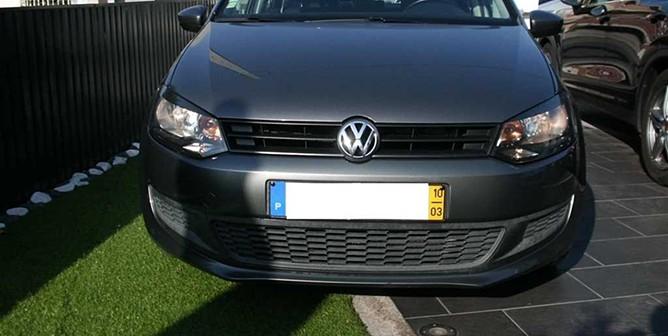 Volkswagen Polo 1.2 Confortline