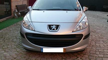 Peugeot 207 1.4 HDi Urban (68cv) (5p)
