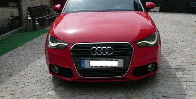 Audi A1 1.6 TDI Sport 99g (105cv) (3p)