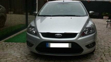 Ford Focus 1.6 TDCi ECOnetic (90cv) (5p)