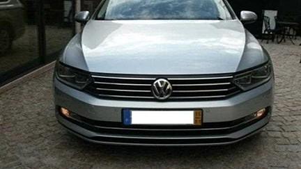 Volkswagen Passat 1.6 TDi Variant (120cv) (5p)