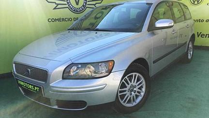 Volvo V50 1.6 D Nível 1 (109cv) (5p)