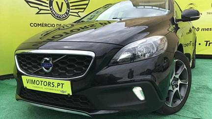 Volvo V40 Cross Country 1.6 D2 Summum Powershift (115cv) (5p)