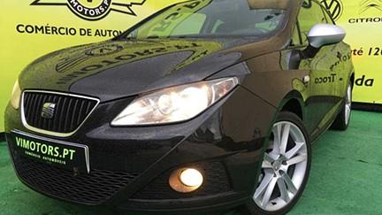 Seat Ibiza SC 1.2 TSi Sport (105cv) (3p)