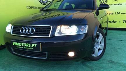 Audi A4 Avant 1.9 TDi M6 Sport (130cv) (5p)