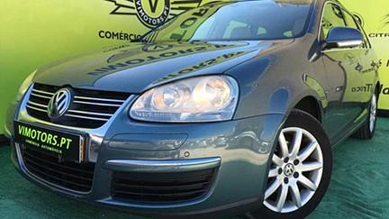 Volkswagen Golf Variant 1.9 TDi Trendline Pack (105cv) (5p)