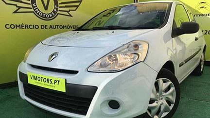 Renault Clio 1.5 dCi Dynamique (85cv) (3p)