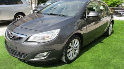 Opel Astra 1.3 CDTi Cosmo S/S (95cv) (5p)