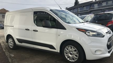 Ford Transit Connect 1.5TDCi LONGA 120cv 3LUG