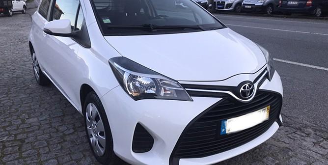 Toyota Yaris Bizz 1.4 D-4D AC (90cv) (3p)
