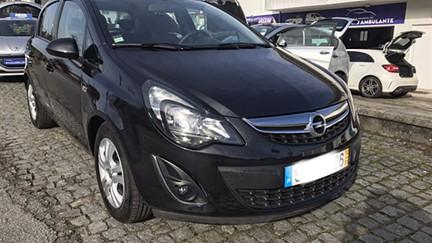 Opel Corsa 1.3 CDTi Enjoy 88g (95cv) (5p)