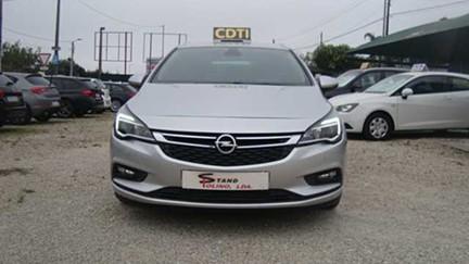 Opel Astra ST 1.6 CDTI Dynamic S/S (110cv) (5p)