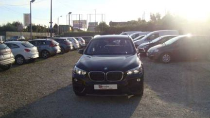 BMW X1 16d sDRIVE Line  SPORT
