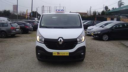 Renault Trafic 1.6 DCI  L1 H 1