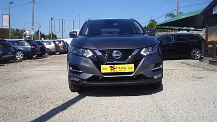 Nissan Qashqai 1.5 DCI  N-CONNECTA  18  115 CV