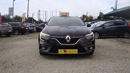 Renault Mégane ST 1.5 DCI LIMITED 115 CV