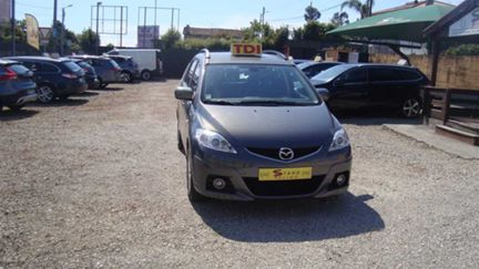 Mazda 5 MZR-CD 2.0 Dynamic Play (143cv) (5p)