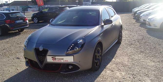 Alfa Romeo Giulietta 1.6 JTDm Super (120cv) (5p)