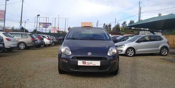 Fiat Punto 1.3 M JET EASY  START  AMP  STOP